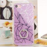 Крышка телефона яркия блеска OEM цветастая Iml TPU изготовленный на заказ передвижная в случай iPhone 7