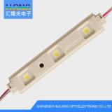 CE RoHS 5730 virutas de Epistar que hacen publicidad del módulo de la luz/LED