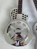 Резонатор салона формы Cutway гитары резонатора Aiersi с случаем
