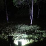 indicatore luminoso chiaro esterno solare di illuminazione di inondazione di 3W LED