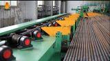 Admission durcissant et gâchant la machine pour la chaîne de production de pipe en acier