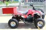Novo Modelo 110cc 125cc Auto moto 4X4 com reboque