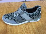 2016の新式のMoerカラー偶然靴かスポーツの靴または運動靴