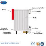 - tipo universal secador dessecante Heatless de 40c PDP do ar das unidades modulares (ar da remoção de 5%, 3.8m3/min)