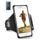 Armband Heavy Duty Armor Cell Phone Case para iPhone 7