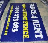 bandiera di alta risoluzione del PVC del vinile di pubblicità esterna 13oz (SS-VB100)