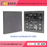 Im Freien LED Baugruppe des Großhandelspreis-P5, 160*160mm, USD14.8