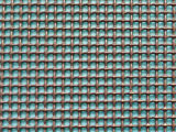 Pantalla de seguridad del acero inoxidable 304