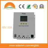 48V 80A het Intelligente ZonneControlemechanisme van de Last van de Lader