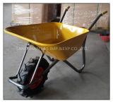 Caminhão de mão de carrinho de roda