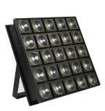 LED 25ヘッドマトリックスの視覚を妨げるものライト/25PCSのマトリックスライト