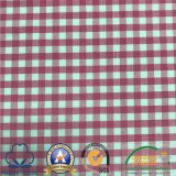"""65% Poli 35% algodão Pátio Quadrado 1/4"""" tecido tingidos"""