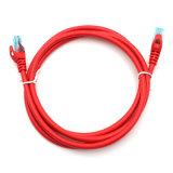 CAT6 RJ45-RJ45 Cable de 7*0,12 mm ECP