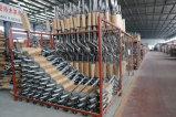 중국 공장에서 Stailess 강철을%s 가진 Peugeot 3008를 위한 배출 Muffer