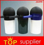 Pompa della fibra della costruzione dei capelli dell'applicatore di spruzzo della fibra dei capelli