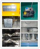 電気暖房またはオイル暖房が付いているゴム製ミキサーまたはゴムニーダー