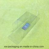 Duidelijk Plastiek die Vouwend Doos voor het Product van de Thee verpakken