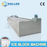 CER 10tons/Day anerkannter industrieller Eis-Block, der Maschine (MB100, herstellt)