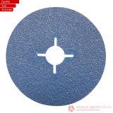 Disco de fibra abrasiva para metal/acero inoxidable (VSM distribuidor)
