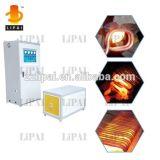 Máquina de calefacción caliente de la forja de la inducción del billete de acero de barra cuadrada