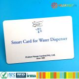 Carta di identità senza contatto di C 125kHz LF TK4100 RFID