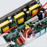 1500W sinusoïdale pure hors réseau Wae Onduleur avec chargeur