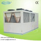 refrigeratore di acqua dell'iniezione 228kw