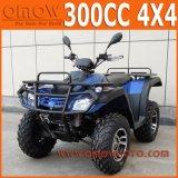Motociclo poco costoso della rotella di EPA 300cc 4X4 4