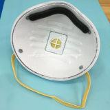 Het beschikbare Masker van het Ademhalingsapparaat van de Veiligheid met de Actieve Klep van de Koolstof