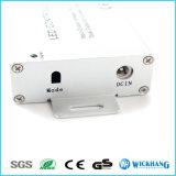 Regulador alejado DC12V 24V 12A del RGB de la radio del RF de 20 claves para la tira de 5050 3528 RGB