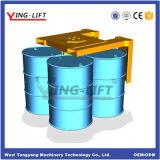 Tirantes dos cilindros da carga quatro