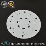 Het elektro Alumina van de Isolatie Industriële Ceramische Ceramische Substraat/de Schijf van de Plaat