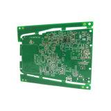 Vorhänge begraben über Schaltkarte-Vorstand-elektronische Bauelemente Schaltkarte-Prototyp