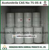 아세토니트릴 CAS 판매를 위해 75-05-8 순수성 없음 99.95%