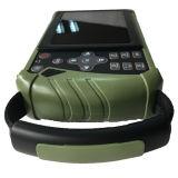 De draagbare Scanner van de Ultrasone klank Gemakkelijk te nemen en te werken
