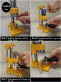 Solvant de Pin de qualité de Qinuo pour la clé de chiquenaude