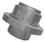 ISOの証明のカスタマイズされた斜めギヤ車輪