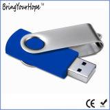 movimentação do flash do USB 4GB (XH-USB-001)