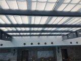 5 abat-jour d'intérieur d'obturateur de rouleau de guichet de piscine d'hôtel d'étoiles