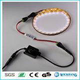 Mini contrôleur principal de régulateur d'éclairage de C.C 12V 3 pour la couleur simple 5050 bande de 3528 éclairages LED