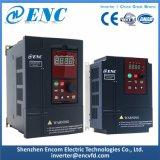 Регулятор скорости мотора привода AC входного сигнала одиночной фазы высокой эффективности VFD 220V