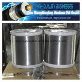 Fil en aluminium (fil en aluminium d'alliage de magnésium) pour le câble et le tressage de conduite d'eau
