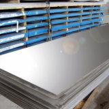 316 Cold-Rolled Plaques en acier inoxydable