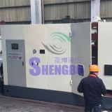 Máquina de pressão de aço padrão do carvão amassado das estacas do Ce automático