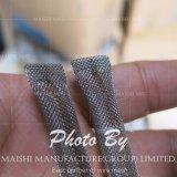 Sacchetto della rete metallica dell'acciaio inossidabile