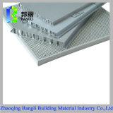 Los paneles de aluminio ligeros y durables del compuesto del emparedado del panal del panel de revestimiento