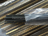 Qualität und meistgekaufte flexible innere Welle mit Quadrat