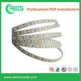 PCB de núcleo de metal para iluminação LED.