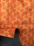 150dあや織りポリエステル繭紬のTPUのコーティングが付いている防水印刷ファブリック