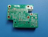 PCB回路RO4350b材料との0.8mmの厚さの2つの層